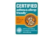 Одобрен для использования людьми, склонными к аллергии