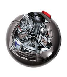 Технология Ball™