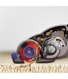 Удвоенная мощность электродвигателя