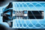 Цифровой электродвигатель Dyson V6